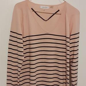 Calvin Klein, Women's Sweater, Size M